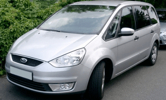 ford c-max car from 2006