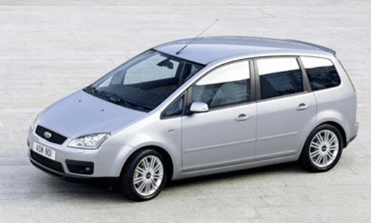 ford galaxy car from 2006